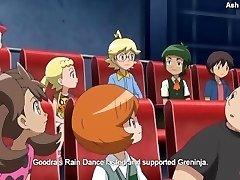 Local de Pokemon entrenador consigue cucked y puño por Mega Charizard X