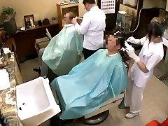loco modelo japonés asami hoshikawa en increíble jav clip