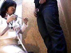 Japanese Dressing Room Demonstrate(censored) #2