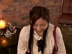 Amazing Japanese biotch Madoka Hitomi in Hottest POV, Teens JAV flick