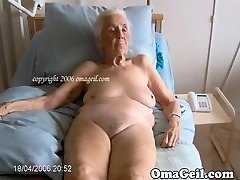 Omageil Massive collection elderly grannies and senio
