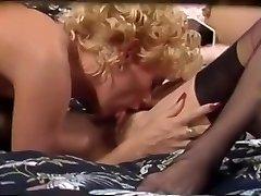 Crazy pornstar Cara Lott in horny 69, ash-blonde adult sequence
