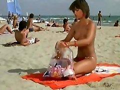 CATHERINE LEPRINCE Naked