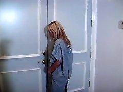Unbelievable porn industry stars Hillary Scott, Roxy Jezel and Buster Fine in horny pornstars, vintage adult video
