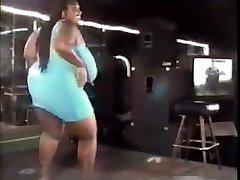 antique bbw dancing