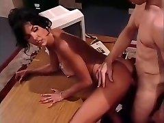 Fabulous pornstar Anna Malle in best cuni, facial adult video