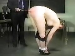 Antique Spank 01070