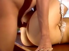 Mischievous pornstar Shanna Mccullough in fabulous facial, cuni porn scene