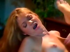 Exotic pornstars Dolly Golden and Barett Moore in greatest cunnilingus, 3somes sex movie
