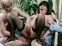 old school vintage ...... anal brothel
