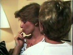 Gals On The Gobble Scene 12 Lesbian Scene