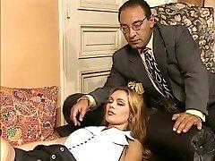 classe de haute vintage porno français nr.1