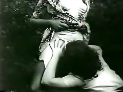 Sumptuous Amateur movie with Furry, Outdoor scenes