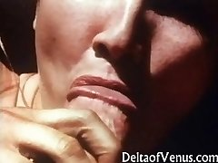 Rare Vintage Pov Sex - French Woman 1970s