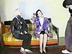 elderly porn casting