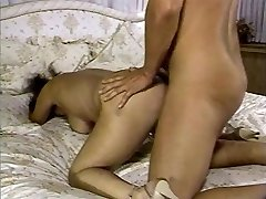 Literally  Wild Intercourse ! what a Crimson Long Nails,