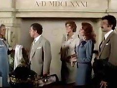 Voluptuous Nurse (1975)