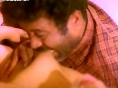 Mallu lady fucked by ugly