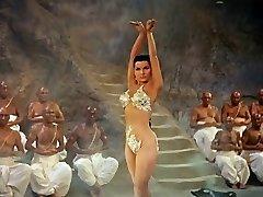 1958 GERMAN Lovemaking BOMB -B$R