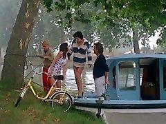 Alpha France - French porno - Full Movie - Croisiere Pour Couples Echangiste