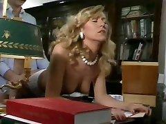 Ursula Gaussmann-Intercourse at the office(Gr-2)