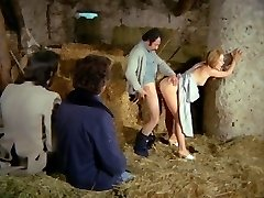 Alpha France - French porno - Full Movie - Cathy, Fille Soumise (1977)
