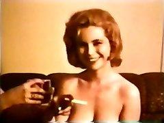 Softcore Nudes 558 1960's - Scene 6