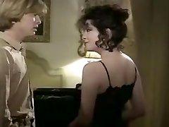 Horny Amateur clip avec le Vintage, une Compilation de scènes