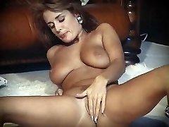 I LOVE ROCK'N'Spin - vintage brilliant boobs striptease dance
