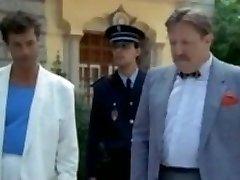 Police Des Moeurs Saint Tropez Vice (1987)