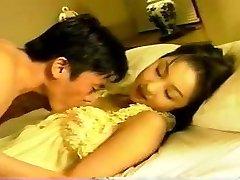 Saori Nanami - Jealousy JAV Old School & Vintage