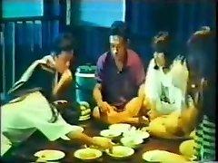 Saow wai sang (Pattaya love story)