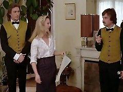 멋진 (1977).(독일 고전 포르노 영화) 임니다