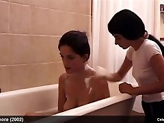 Giada Colagrande & Natalie Cristiani nude and naughty sex video