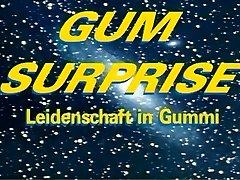 Gum surprise