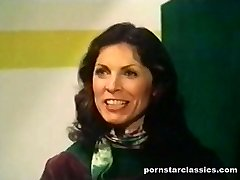 Kay Parker in The External Space Cumshot Experiment