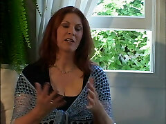 Dialogue with Kay Parker (about TABOO) - MKX