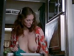 Vintage Sex Industry Star Kay Parker Compilation
