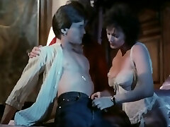 Family Taboo 3 [Full Antique Porn Movie] (80s)