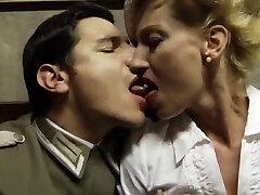 Italian classical porn .Bastardi 1.