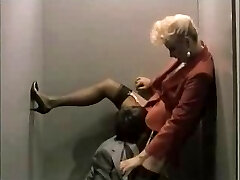 Full European retro xxx porn movie with unshaved sluts