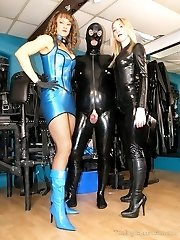 Rubber Inflation Sack