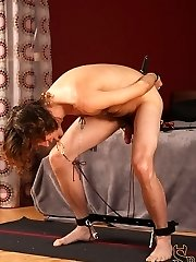 Catherine de Sade has been a lengthy time flick enslaved, but also a long time Personal Pro Mistress. In this vignette, for the first time ever, Catherine de Sade displays off the Dominatrix within her that has always been behind closed doors.