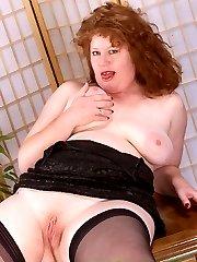 Redhead Fatty