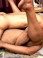 Sexy matured hottie enjoys deep cunt drilling