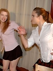 My Spanking Roommate - sequence 97