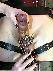 Cock And Ball Torture Turn On Pt1