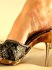 High Heels amp Nylon