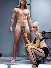 The year is 2053, Mistress Lorelei Lee is tucked away in her laboratory tirelessly creating the...
