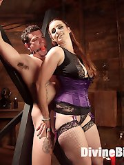 Its Reed Jamesons birthday and he wants nothing more than to spend the day getting teased and...